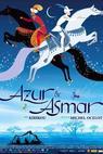 Azur a Asmar (2006)