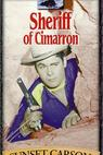 Sheriff of Cimarron (1945)