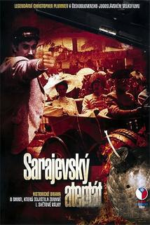 Sarajevský atentát  - Sarajevski atentat