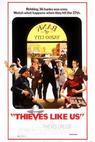 Zloději jako my (1974)