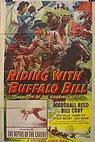 Riding with Buffalo Bill (1954)