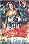 Porobená země (1943)
