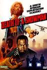 Death of a Snowman (1978)