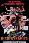 Dixie Dynamite (1976)
