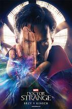 Plakát k filmu: Doctor Strange