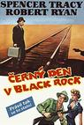 Černý den v Black Rock (1955)