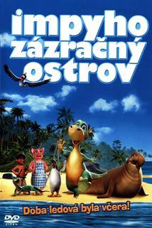 Plakát k filmu: Impyho zázračný ostrov