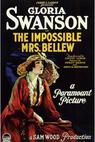 The Impossible Mrs. Bellew (1922)