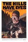 Hory mají oči (1977)