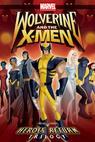 Wolverine & the X-Men (2008)