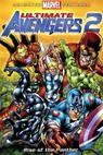 Ultimate Avengers 2: Konečná pomsta II (2006)