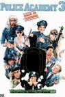 Policejní akademie 3: Zpět ve výcviku (1986)