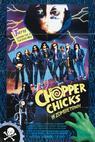 Chopper Chicks in Zombietown (1991)