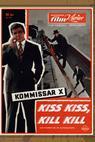 Kommissar X - Jagd auf Unbekannt (1966)