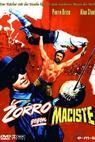 Zorro contro Maciste (1963)