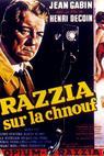 Když je v Paříži noc (1955)