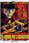 Šest žen pro vraha (1964)