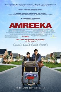 Plakát k filmu: Amreeka
