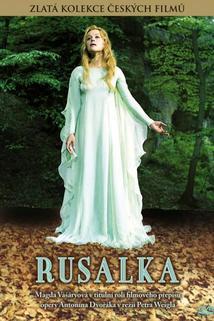 Plakát k filmu: Rusalka