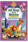 All Dogs Go to Heaven: The Series (1996)