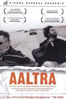 Plakát k filmu: Aaltra