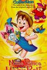 The Nome Prince and the Magic Belt (1996)