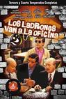 Ladrones van a la oficina, Los (1993)