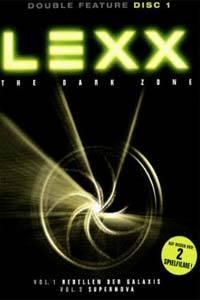 Lexx - Lexx: The Dark Zone