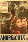 Láska ve městě (1953)