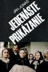 Jedenáste prikázanie (1977)