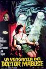 Dr. M schlägt zu (1972)
