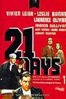 21 Days (1940)