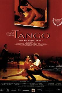 Plakát k filmu: Tango