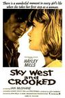 Sky West and Crooked (1966)