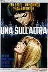 Una sull'altra (1969)