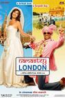 Ahoj, Londýne (2007)