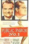 Public Pigeon No. One (1957)