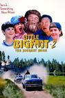 Little Bigfoot 2: The Journey Home (1997)