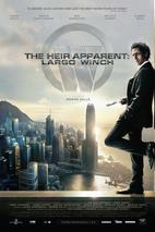 Plakát k filmu: Largo Winch