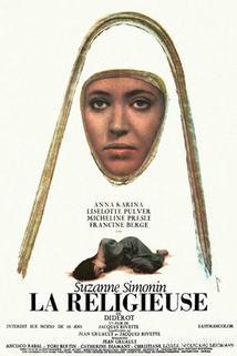 Plakát k filmu: Jeptiška