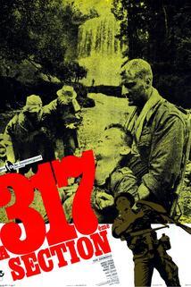 Plakát k filmu: Četa 317