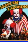 Leave 'em Laughing (1981)
