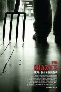 Plakát k filmu: Podivní