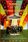 Léto, kdy se objevil létající talíř (2008)