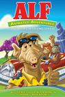 ALF: The Animated Series (1987)