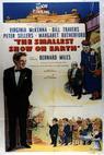 Nejmenší kino na světě (1957)
