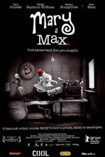 Plakát k filmu: Mary a Max