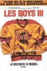 Boys III, Les