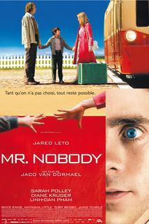 Plakát k filmu: Pan Nikdo