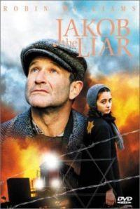 Plakát k filmu: Jakub Lhář